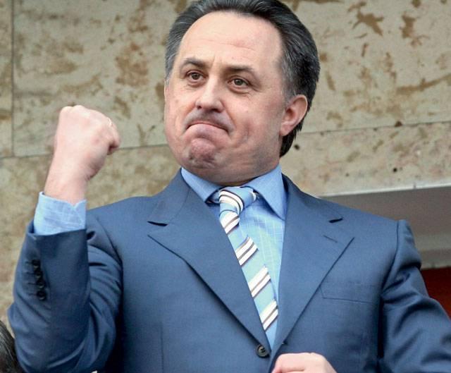 Сергей Шойгу возглавил рейтинг федеральных министров