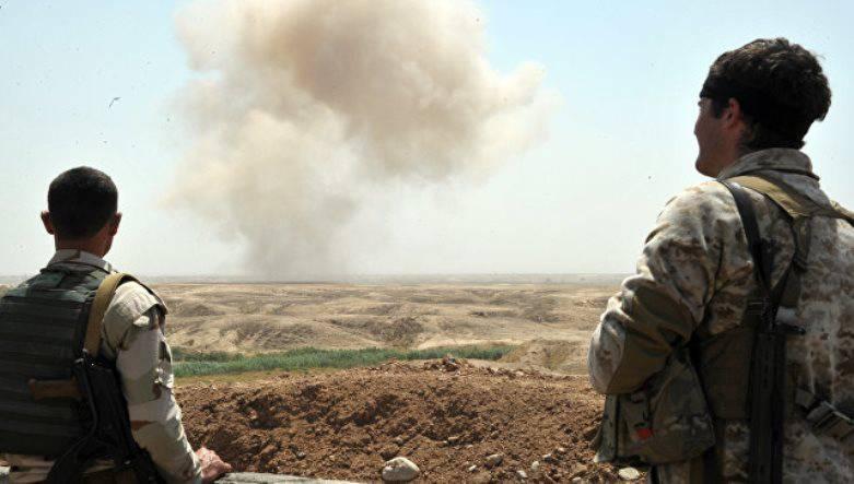 Сирийские курды о планах на город Ракка
