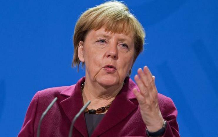 Меркель опасается «российских кибератак» во время выборов в Германии