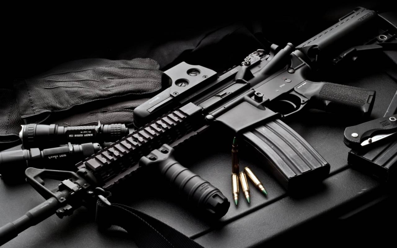 Принуждение к миру: как Клинтон собирается снабжать Киев летальным оружием