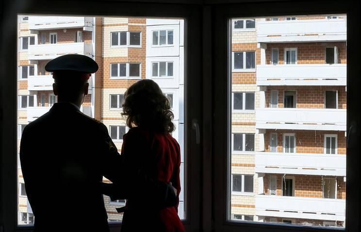 Военнослужащие получили разрешение продавать друг другу ипотечное жильё