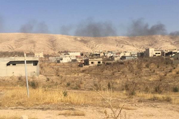 Пентагон признаёт гибель 64 мирных жителей в результате авиаударов ВВС США в САР и Ираке