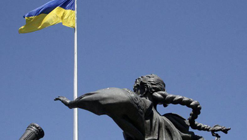 В Киеве раздражены бездействием ЕС в вопросе введения безвизового режима
