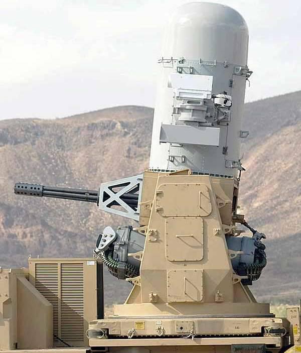 СМИ: Пентагон планирует усилить свою группировку в Ираке артиллерией ПВО