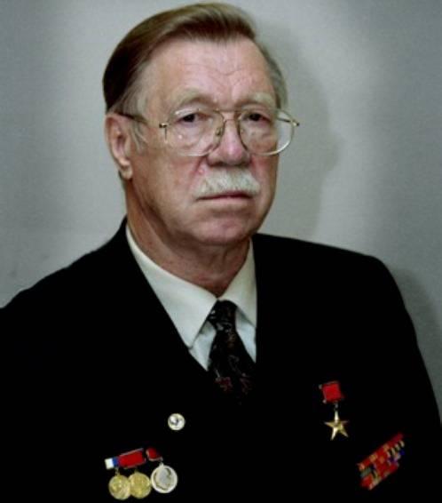 Умер создатель ядерных энергоустановок академик Митенков