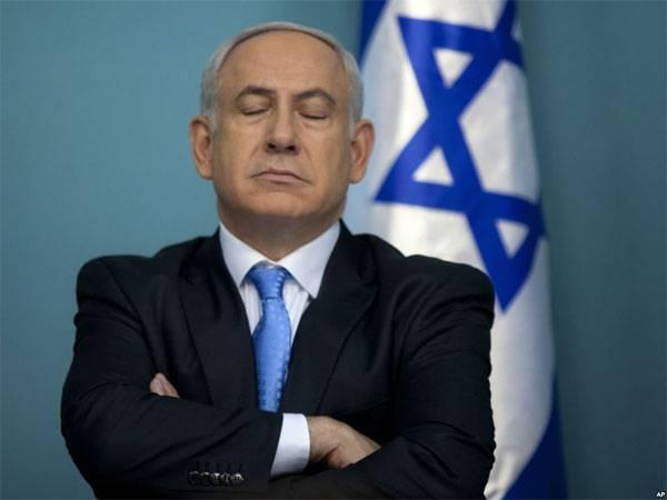 СМИ: Трамп пригласил в США премьер-министра Израиля