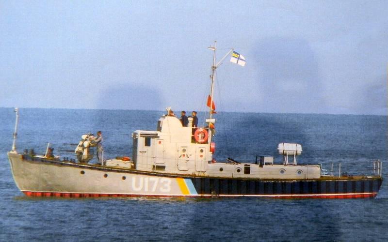 """Украинский премьер: """"Украина - морская держава, которой многое нужно возродить"""""""