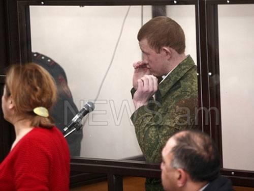 Пермяков отказался от обжалования приговора суда