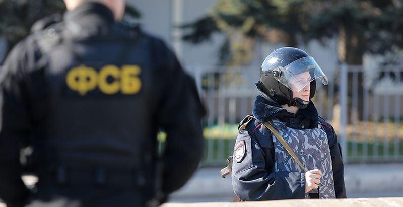 Украина перешла на новый уровень войны? К захвату ДРГ в Севастополе