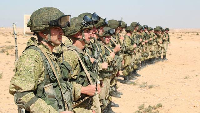 Комитет Госдумы одобрил проект о госзащите военных, борющихся с терроризмом