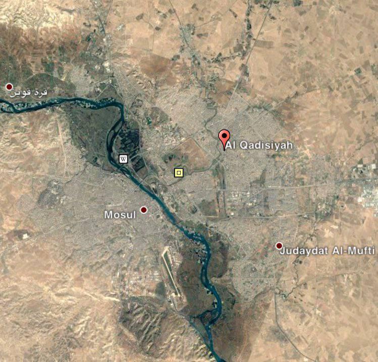 "Запад: ""Химоружие в Сирии применяет Асад, а в Ираке - ИГИЛ..."""