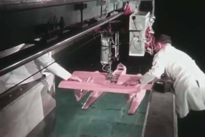 Stormtrooper Convair Model 48 Şarj Cihazı (ABD)