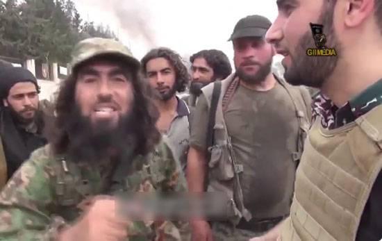 СМИ: Сирийская армия приступила к уничтожению боевиков в котле под Дамаском