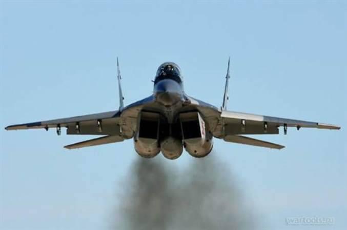 СМИ: Россия готова передать Сербии партию МиГ-29 с условием, что Белград оплатит ремонт самолётов