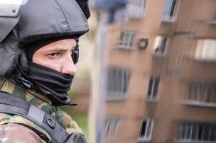 В Москве и Петербурге задержали 10 боевиков, готовивших теракты