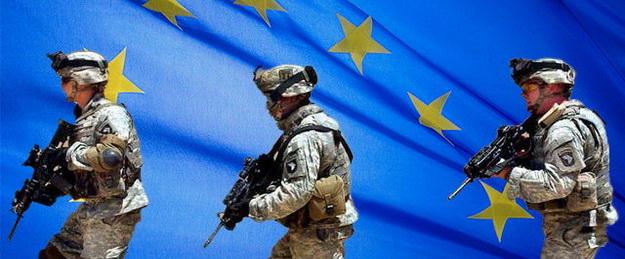 В Европе не все осознали, что о безопасности на континенте им придётся заботиться самим
