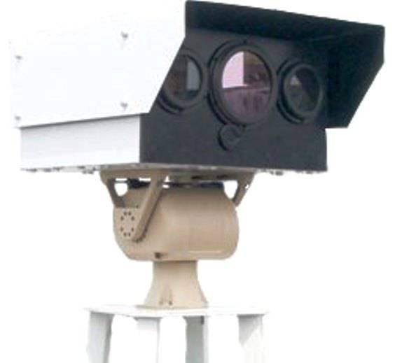 Daily Mail назвала создаваемый в РФ охранный комплекс «роботом-убийцей»