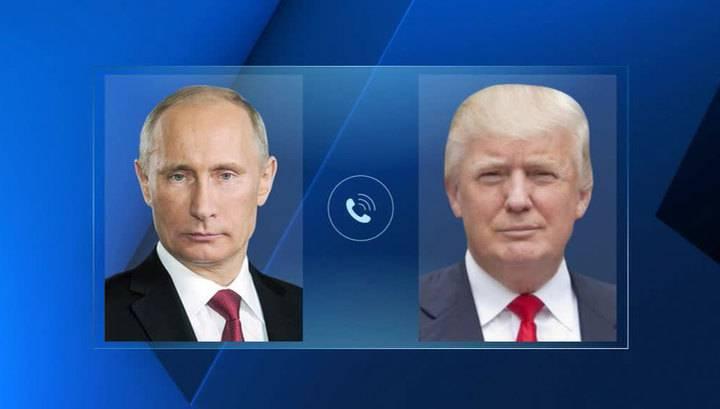 РФиСША предстоит пройти трудной путь налаживания отношений— Путин