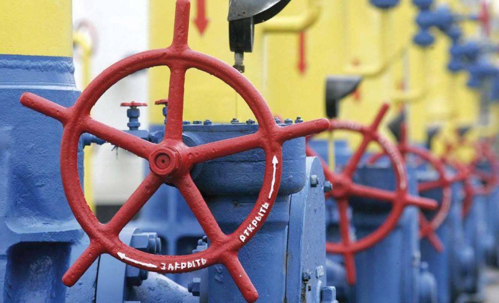 Газу до отказу: администрация Геническа открестилась от поставок газа из Крыма