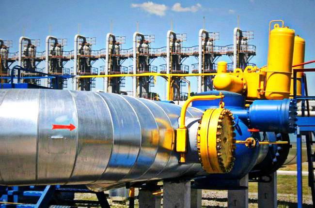 ЕС стремится сохранить роль Украины как транзитёра российского газа