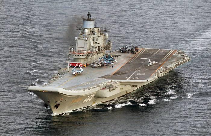 """Авиакрыло """"Адмирала Кузнецова"""" впервые нанесло удары по позициям террористов в Сирии"""