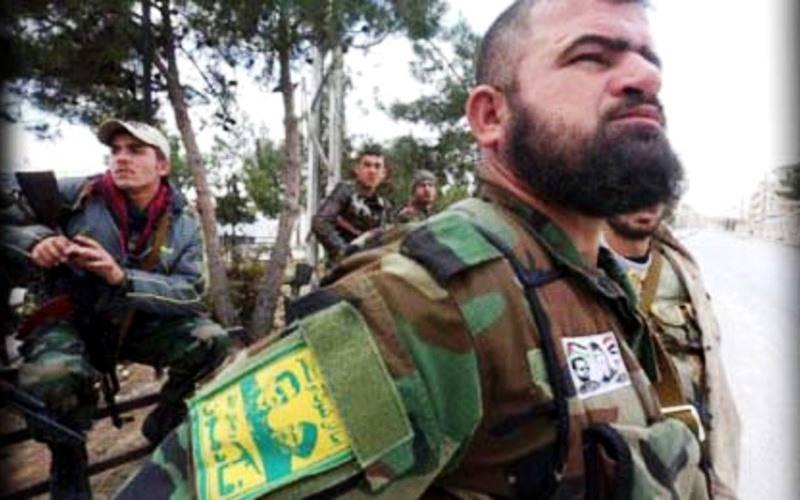 «Хезболла» поможет сирийцам в операциях под Алеппо и в Идлибе