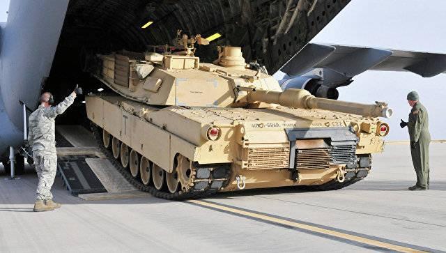 NI: технологическое превосходство американской армии – «палка о двух концах»