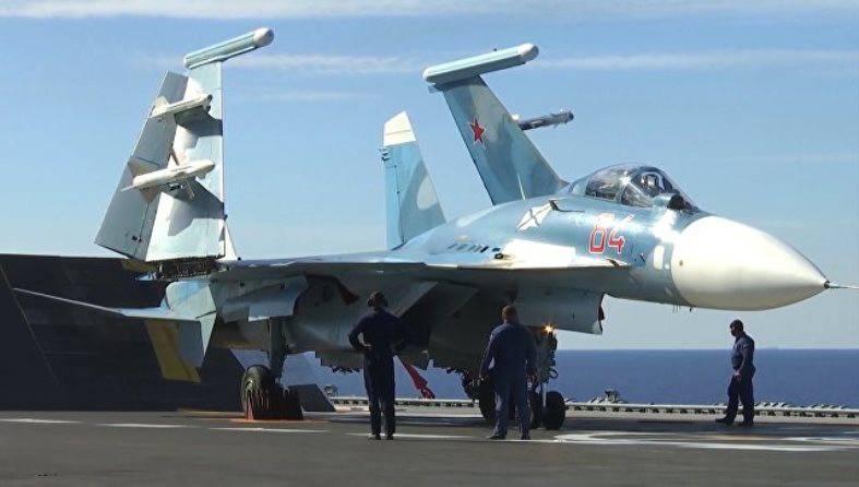 СМИ: Трамп может вернуться к плану о совместных с РФ ударах по террористам в Сирии