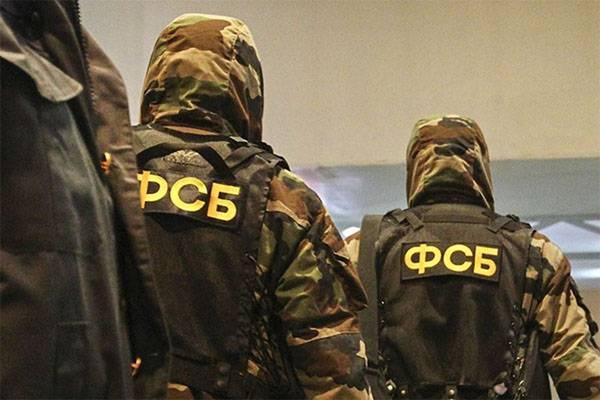 В Симферополе задержан военнослужащий ГУР МО Украины