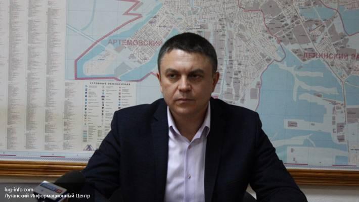 МГБ ЛНР: Члены нацбатов Украины заминировали водоохладительный канал Счастьинской ТЭС