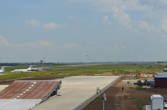 Катастрофа МиГ-29КР. Вопросы о техническом факторе