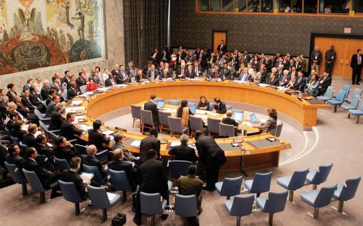 Россия призвала в Совбезе ООН «не прятать под ковёр» проблемы косовских сербов