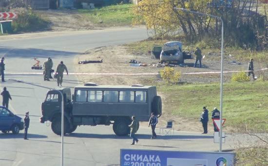 Ликвидирован третий представитель террористической группировки в Нижнем Новгороде