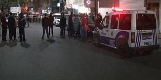 У здания российского консульства в Стамбуле произошла перестрелка