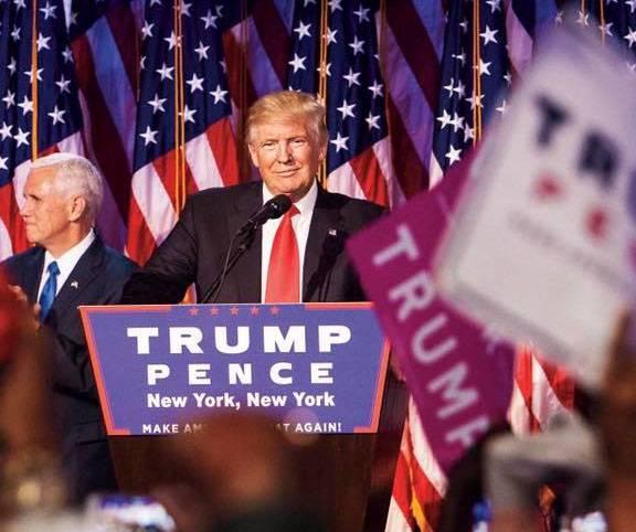 В Сенат США внесён законопроект о прямых президентских выборах