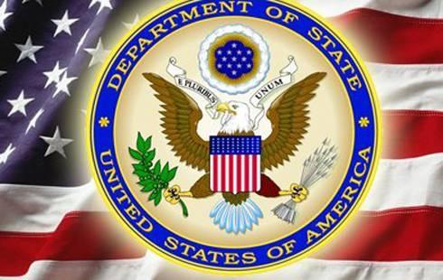 Ложь и грубость Госдепартамента США