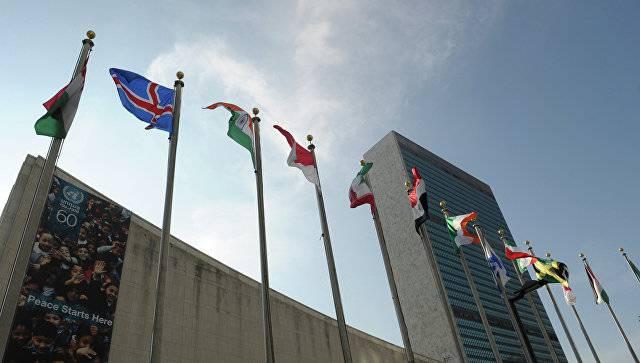 国連はナチズムの栄光と戦うためのロシアのイニシアチブを支持した