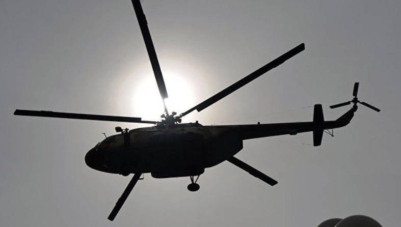 Пентагон отказался от закупок Ми-17 для сил безопасности Афганистана