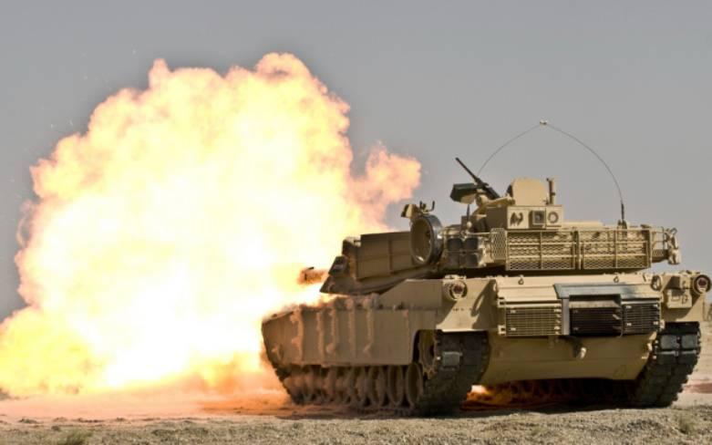 СМИ: Пентагон утвердил проект модернизации «Абрамса»