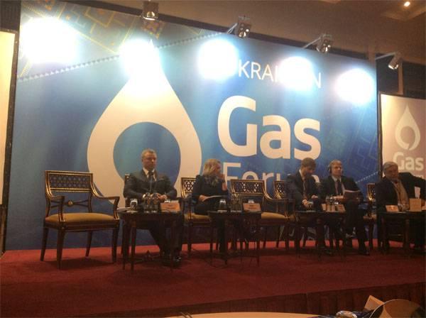 """""""Нафтогаз"""": """"...и чтобы """"Газпром"""" был у меня на посылках"""""""