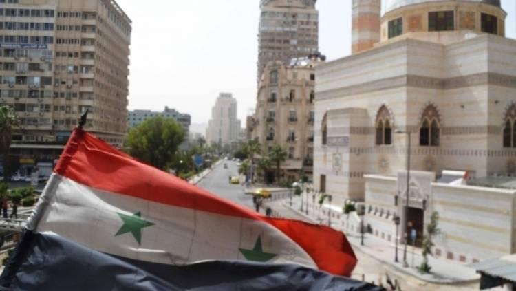 ВКП сирийской оппозиции опроверг информацию о проведении объединительной конференции