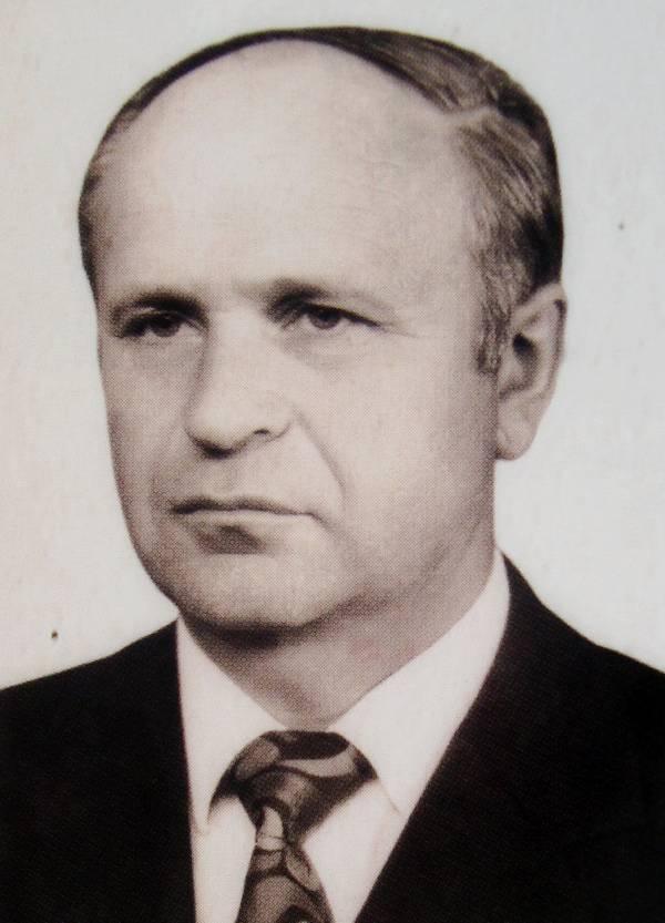 Viktor Lysenko Net Worth