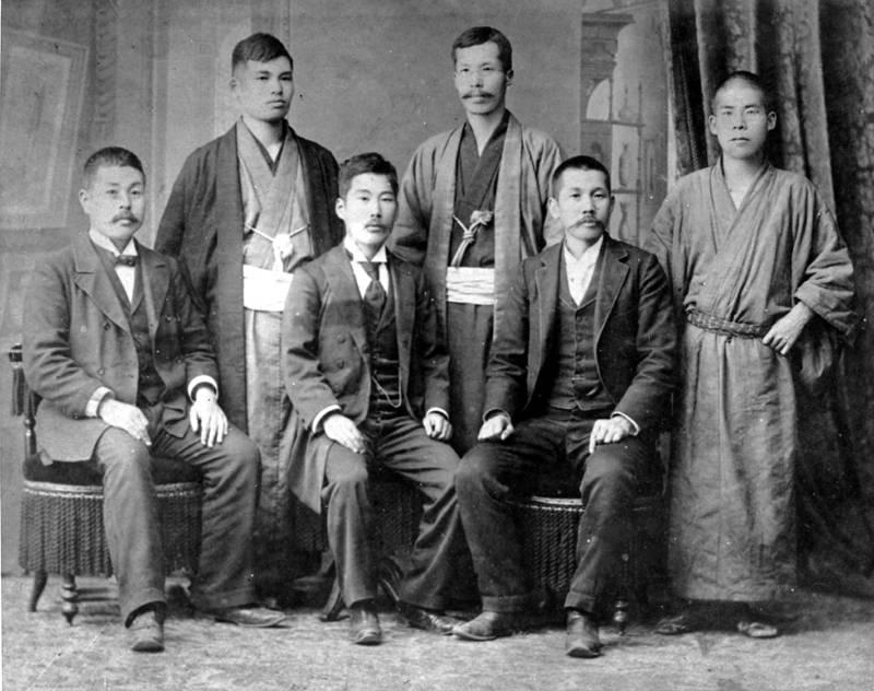 Дело Котоку. Как японских анархистов обвинили в покушении на императора