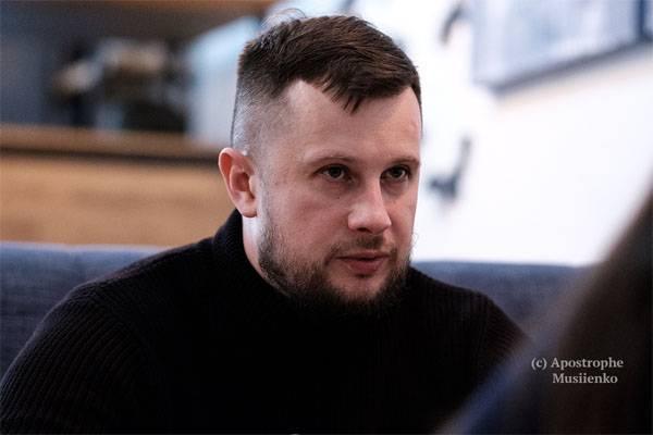 Командир полка «Азов» предрек поражение украинской армии от Российской Федерации «засекунду»