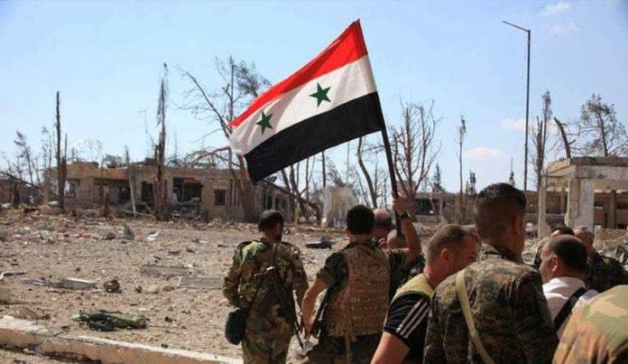 СМИ: Сирийская армия прорвала оборону боевиков в восточной части Алеппо