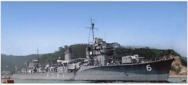 Ответы на вопросы. «Эсминцы-призраки» Антарктического флота СССР