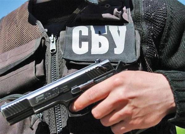 """СБУ: """"Задержанные российские военнослужащие ранее дезертировали из украинской армии"""""""