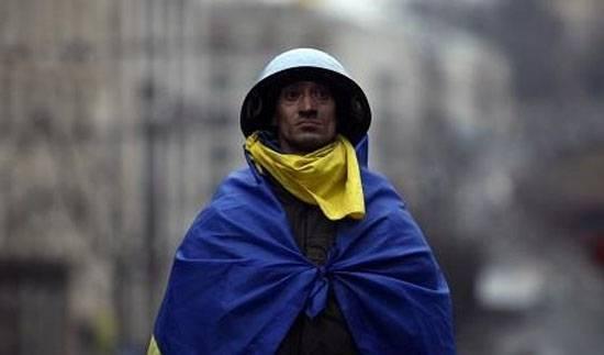 Менее 2% опрошенных граждан Украины считают, что страна движется в правильном направлении