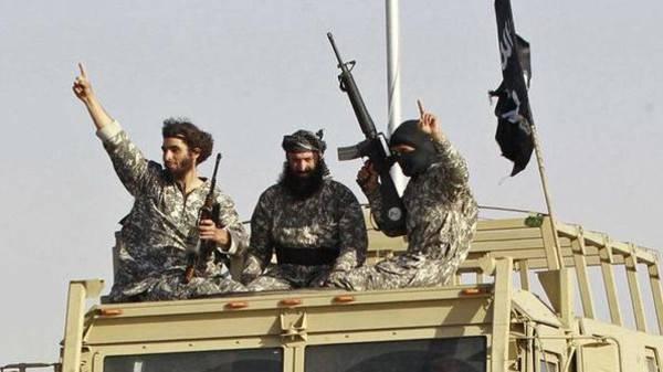 Британские СМИ озаботились вопросом происхождения оружия ИГИЛ