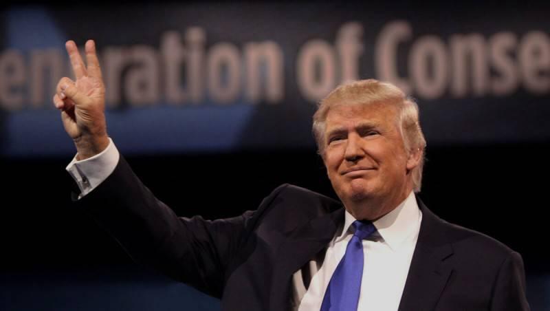 """Сто дней Трампа: """"осуши болота"""" и высуши весла"""